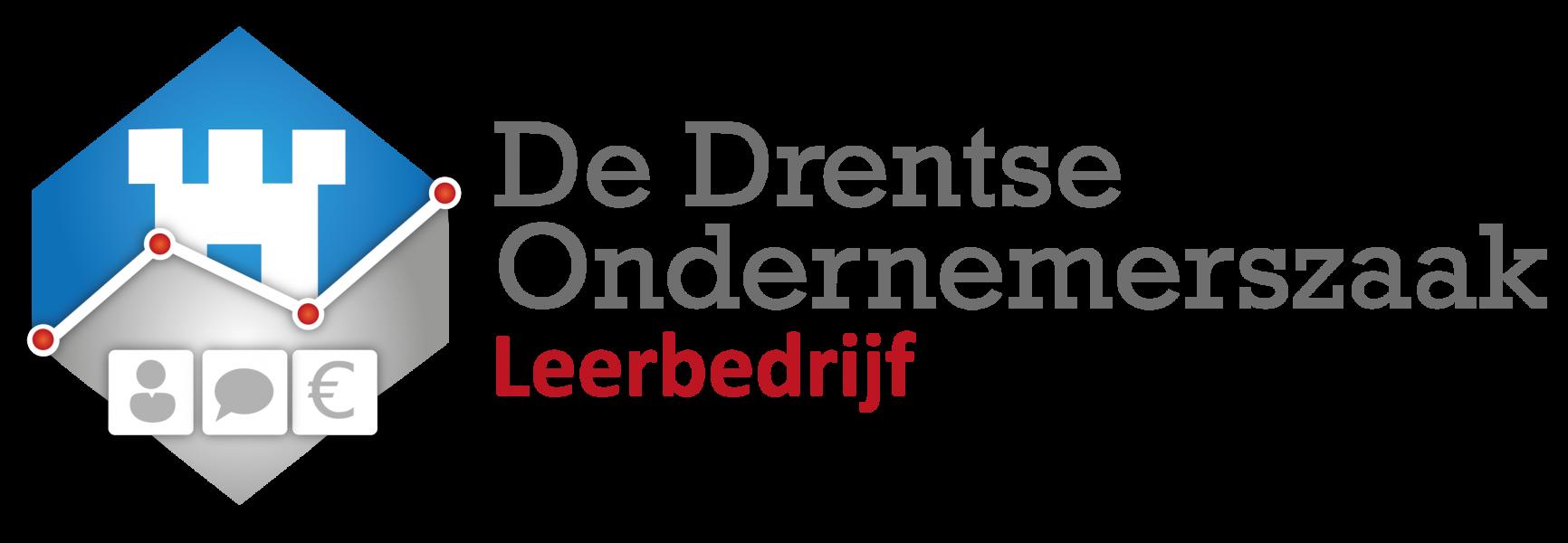 Logo van De Drentse Ondernemerszaak