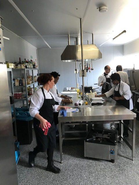 Foto 3 proef-examen koken